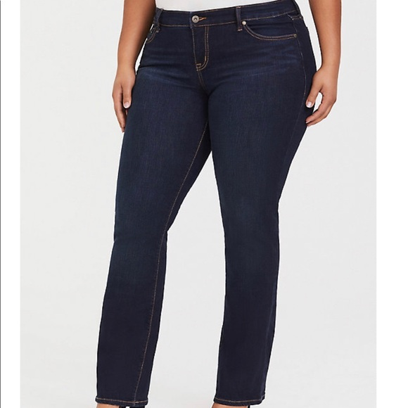 torrid Denim - Torrid Relaxed Boot Jeans💋